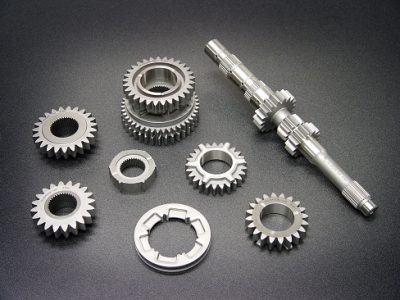 B Series Gear Sets / Gears